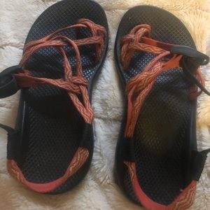 Women's size 7 chacos